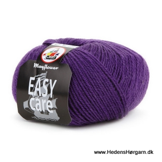 Easy Care 008 mørk lilia