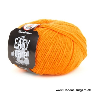 "Easy Care 022 orange ""Udgår"""