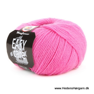 Easy Care 034 lys pink  Udgår