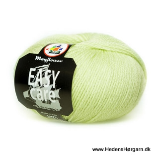 Easy Care 090 Pastel grøn