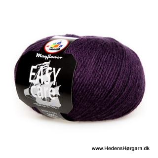 Easy Care 092 Melange lilla