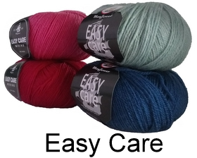 Easy Care Mayflower merino uld