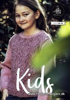 Kids katalog 2019 fra Mayflower